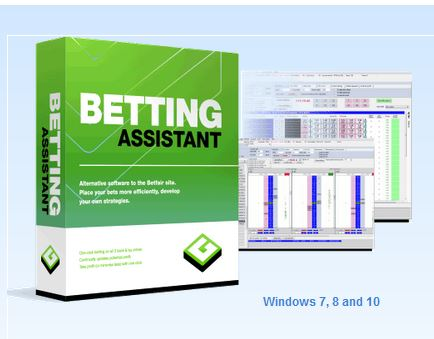 gruss betting assistant manual arts